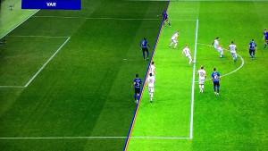 Ne, nije igrao Juventus: VAR u Italiji ovu situaciju proglasio regularnom