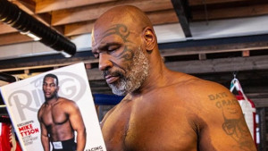 Mnogi su razočarani, ali šta se može: Zanimljiva pravila za povratnički meč Mikea Tysona