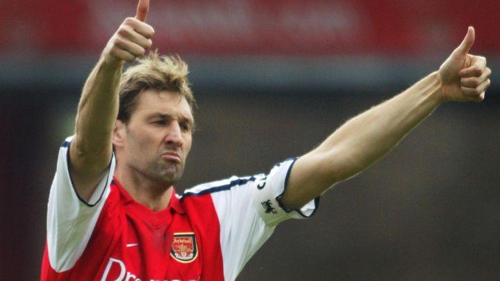 Wenger uzvratio legendi Arsenala