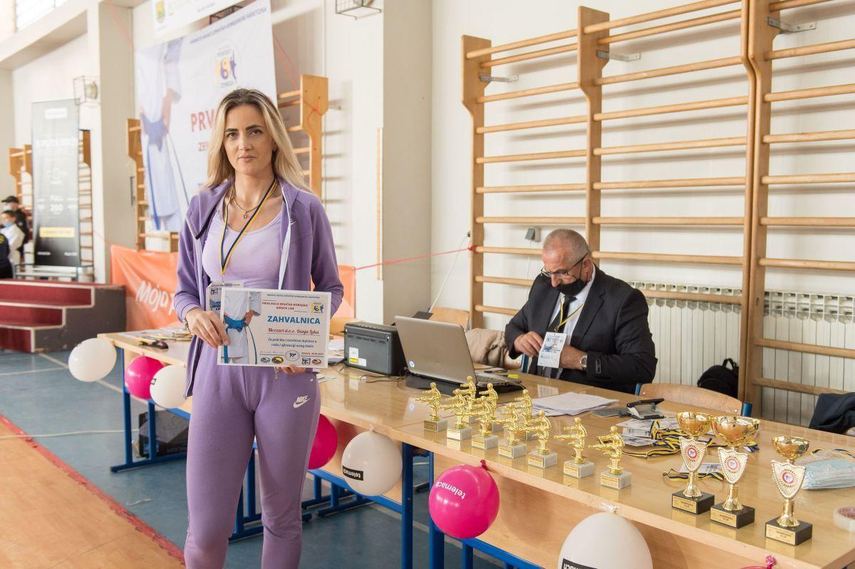 Nermin Bošnjak: Sami možemo mnogo, ali, uz podršku i pomoć naših prijatelja, možemo mnogo više