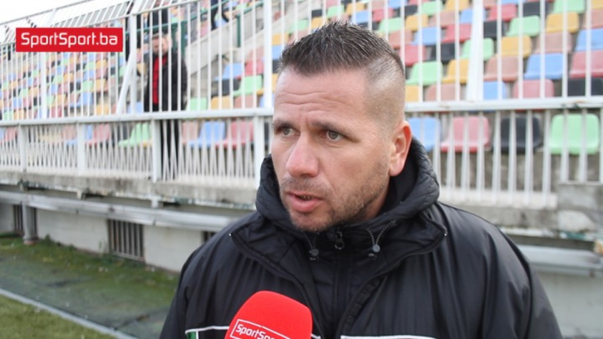 FK Rudar Kakanj ima novog šefa struke