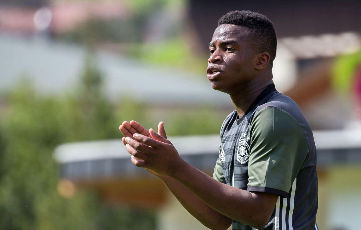 Borussia u svom timu ima čudo prirode: Niko ne vjeruje da mu je samo 14 godina