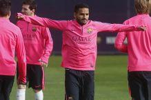Lopovi spriječili transfer fudbaleru Barcelone