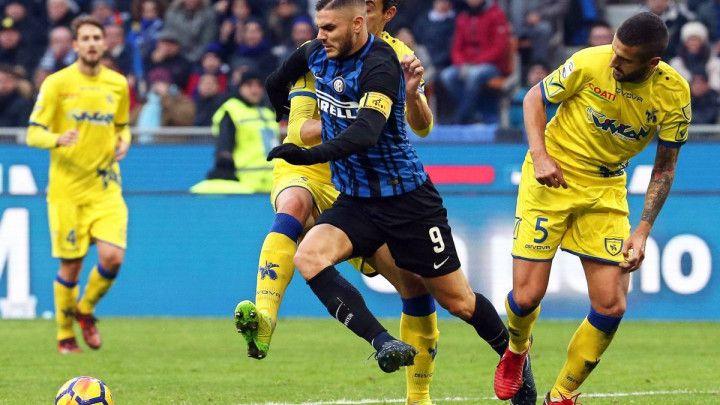 Inter je novi lider Serije A!