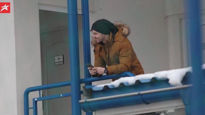 Damir Sadiković potpisao za FK Željezničar!