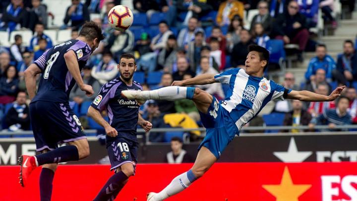 Espanyol kaznio Valladolid za promašen penal i stigao do pobjede