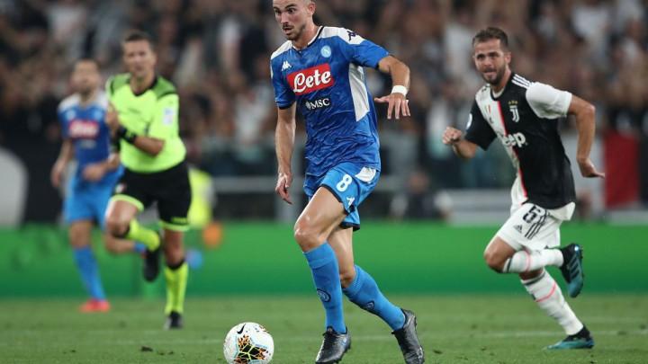 Real će ponuditi igrača i novac za Ruiza, ali Napoli ima svoj plan