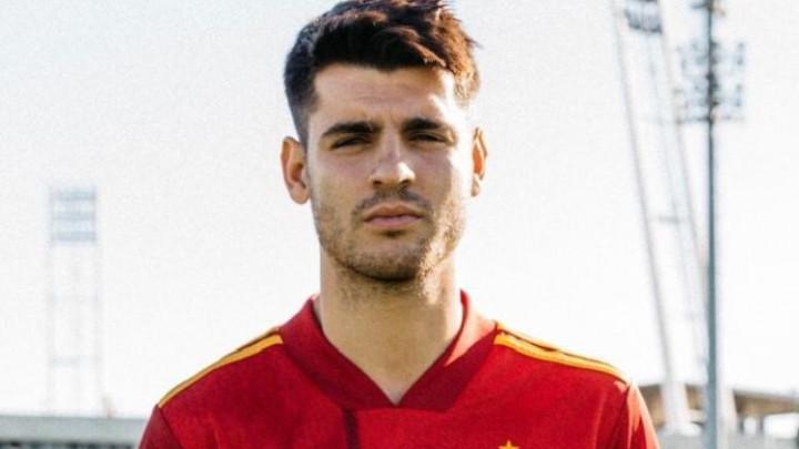 Četiri reprezentacije predstavile novi dres, Španci imaju najneobičniji?