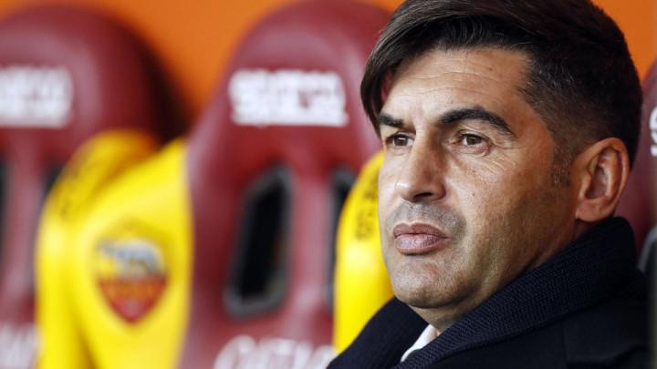 Fonseca pokazao trenersku veličinu: U vatru bacio čovjeka koji je tokom sedmice bio u suzama!