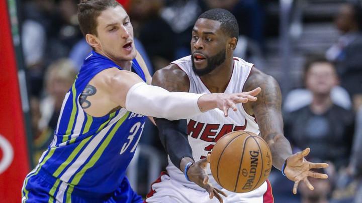Bivši NBA igrač u Budućnosti