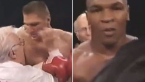 Dan koji će se zauvijek pamtiti: Pobjegao je iz ringa od Tysona i sačuvao je život
