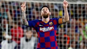 Lionel Messi odbio doživotni ugovor sa Barcelonom