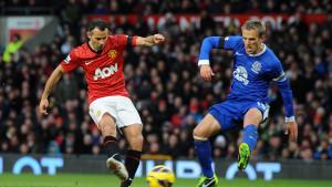 Ryan Giggs izabrao idealni tim Manchester Uniteda i izostavio Cristiana Ronalda