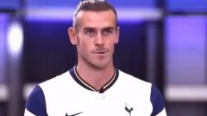 Pa gdje ćeš to reći: Gareth Bale meta ismijavanja zbog izjave nakon što se vratio u Tottenham