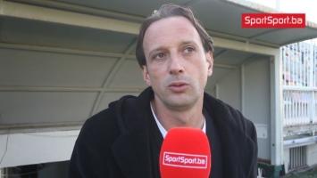 Varešanović: Teška utakmica, čestitam svojim igračima