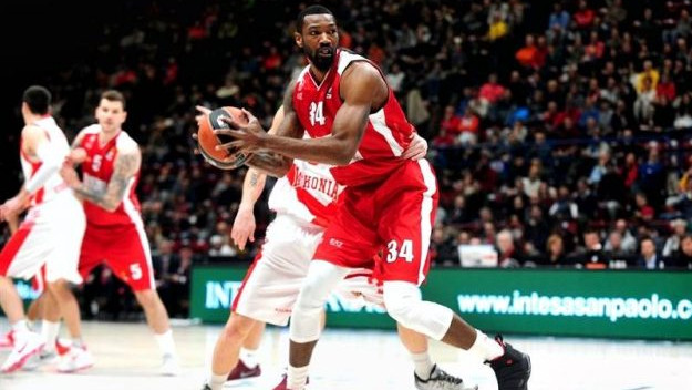 Cory Jefferson novi košarkaš Gran Canarie