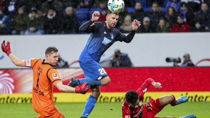 Bayer uvjerljiv protiv Hoffenheima, Freiburg preokrenuo protiv Leipziga