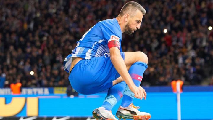 Neuništivi Ibišević jedan od najefikasnijih veterana u ligama petice
