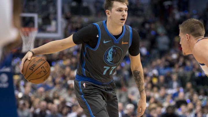 Luka Dončić će ipak biti dio NBA spektakla, nastupit će na natjecanju u vještinama