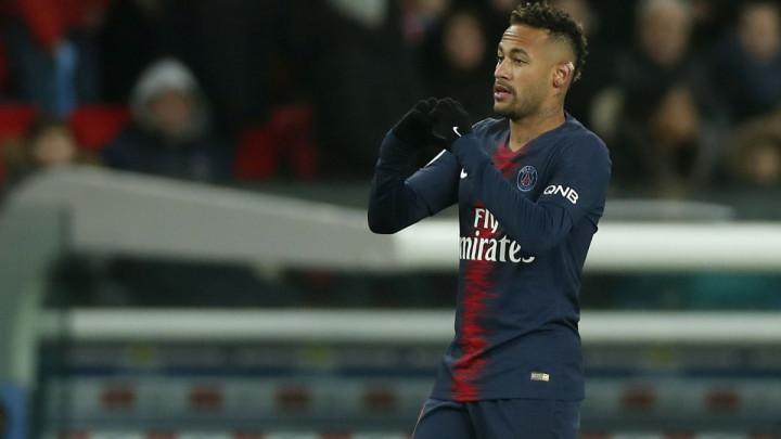 Od proslave do proslave: Vratio se Neymar!