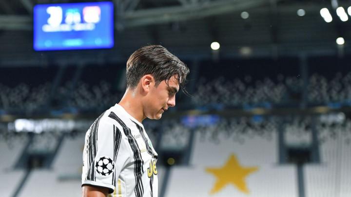Juventus mu ne može ispuniti to što traži: Dybala je sam sebi čekirao kartu za odlazak