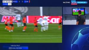 Shakhtar napravio senzaciju: Pogledajte zašto je Jovanović poništio gol Real Madrida za 3:3