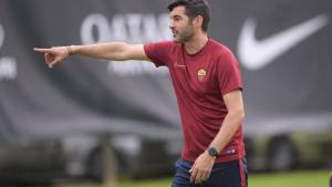 Fonseca donosi odluku da li Edin Džeko može napustiti Romu