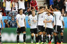 UŽIVO: Njemačka - Slovačka
