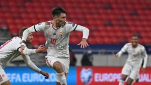 """Mađarskog reprezentativca već duže vrijeme žele Milan i Arsenal, a u """"igru"""" se uključio i Real"""