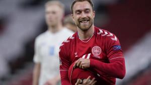 Christian Eriksen seli u Njemačku?