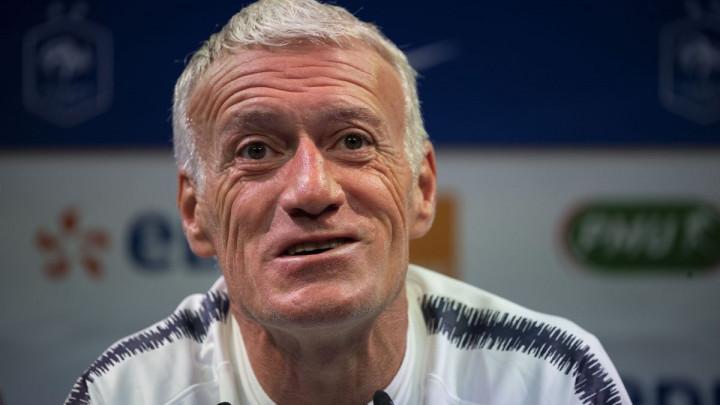 Zna se za koga u Ligi prvaka navija Didier Deschamps