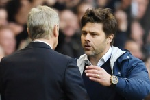 Pochettino: Wenger je na istom nivou kao Ferguson