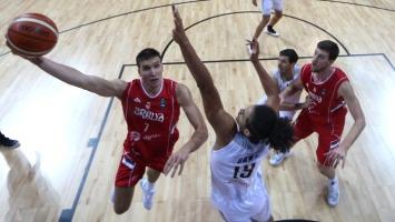 Poznati parovi osmine finala Eurobasketa