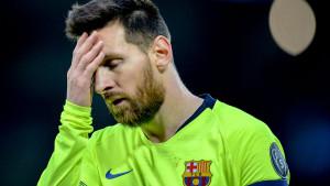 Kako je Messi izgledao kada se posljednji put pojavio na pressici?