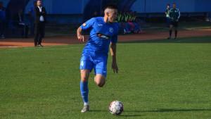 Da li je saga konačno riješena: Demir Peco pred potpisom za novi klub?