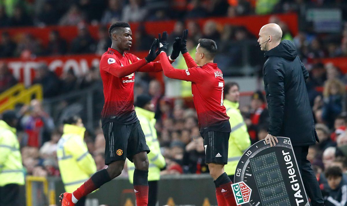 Manchester United nudi nevjerovatnu platu Paulu Pogbi za ostanak na Old Traffordu
