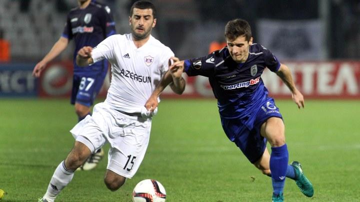 Cimirota želi i Celtic, PAOK odredio cijenu
