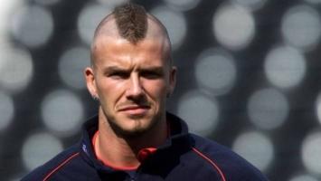 Čovjek koji postavlja trendove: 10 frizura Davida Beckhama