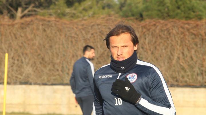 Samir Bekrić: Na Koševu nemamo mnogo za izgubiti, ali zato možemo mnogo toga dobiti!