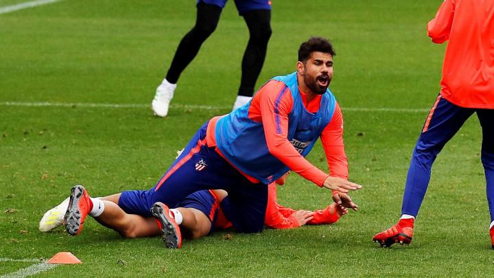 Diego Costa će ovog ljeta učestvovati u zanimljivoj razmjeni igrača?