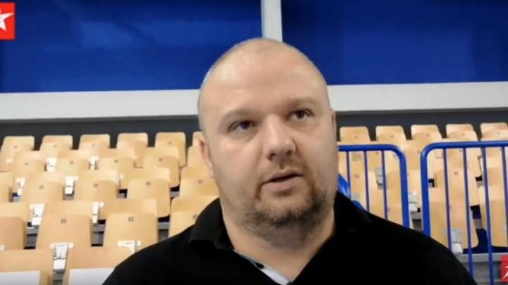 Trener OKK Spars nakon pobjede: Pokazali smo karakter, Zahiragić će sigurno biti pojačanje
