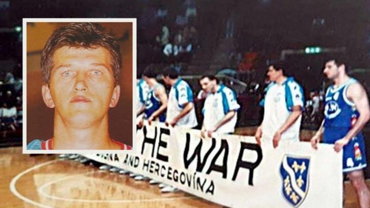 Na današnji dan preminuo Sabahudin Bilalović, bivši najbolji strijelac Eurobasketa