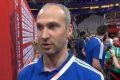 Omeyer: Prisustvo Dinarta u ekipi jako je važno za nas