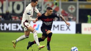 "Krunić asistencijom za Girouda ""pogurao"" Milan do nastavka impresivnog niza"