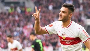 Schalke dobio bitku za turskog defanzivca?
