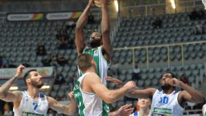 Zadar ponovo razočarao svoje navijače i prokockao pobjedu protiv Krke