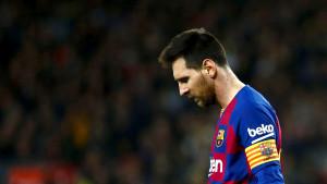 Lionel Messi je tema rasprave u Barceloni: Katalonci se plaše da će ga izgubiti