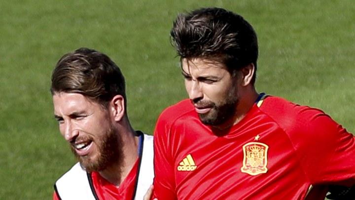 """""""To su velike laži, ja i Ramos ćemo biti poslovni partneri"""""""