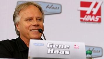 Gene Haas priprema ekipu za Formulu 1
