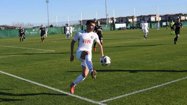 NK Široki Brijeg pobjedom protiv Pohang Steelersa završio pripreme u Antaliji
